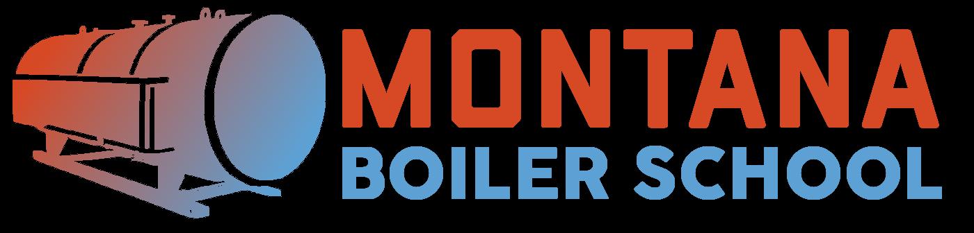 Montana Boiler School